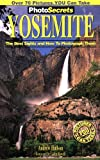 img - for PhotoSecrets Yosemite book / textbook / text book