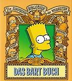 Simpsons Comic: Die Simpsons Bibliothek der Weisheiten: Das Bart Buch - Matt Groening, Bill Morrison