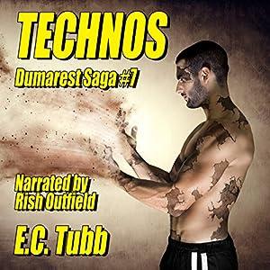 Technos Audiobook