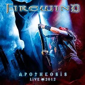 Allegiance (Live, 2012)