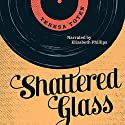 Shattered Glass (Secrets) Audiobook by Teresa Toten Narrated by Elizabeth Phillips