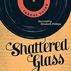 Shattered Glass (Secrets) Audiobook