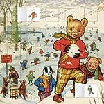 Classic Rupert advent calendar (with...