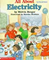 All About Electricity (Do-It-Yourself Science Books)