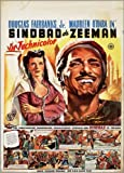 Sinbad the Sailor Poster Movie Netherlands 11 x 17 In - 28cm x 44cm Douglas Fairbanks Jr. Maureen O'Hara Anthony Quinn Walter Slezak George Tobias Jane Greer