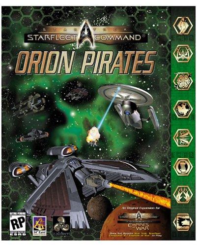 Starfleet Orion
