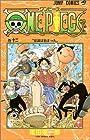 ONE PIECE -ワンピース- 第12巻 2000-02発売