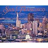San Francisco 2015 Calendar: City by the Bay