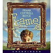 Framed   [Frank Cottrell Boyce]
