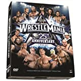 WWE: WrestleMania XXV - 25th Anniversary ~ The Undertaker