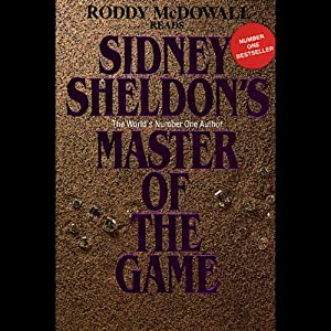 Master of the Game Audiobook