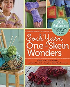 Sock Yarn One Skein Wonders
