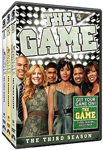The Game: Seasons One-Three