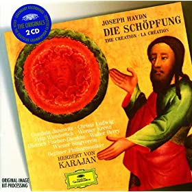 Haydn: Die Sch�pfung (2 CDs)