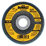 DEWALT DW8306 4-1/2-Inch by 7/8-Inch...
