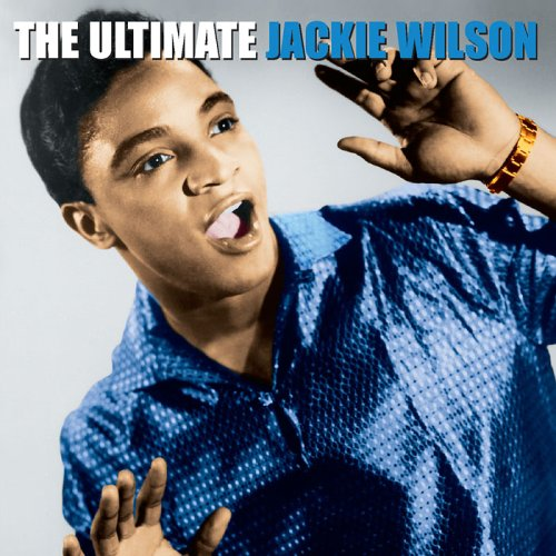 Ultimate Jackie Wilson by Jackie Wilson