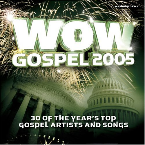 Keith Wonderboy Johnson - WOW Gospel 2005 (Disc 2)