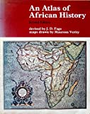 An Atlas of African History (0713159642) by Fage, J.D.