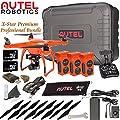 Autel Robotics X-Star Premium Drone Professional Bundle (Orange) from Autel Robotics