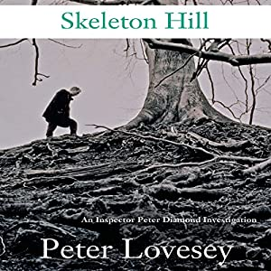 Skeleton Hill Audiobook