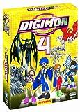 echange, troc Digimon - coffret 4