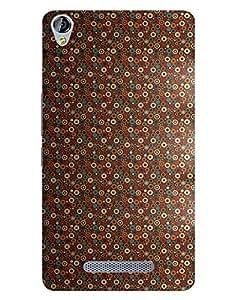 Micromax Canvas Juice 3 Plus Q394Back Cover Designer Hard Case Printed Cover