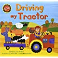 Driving My Tractor PB w CDEX (Book & Enhanced CD)