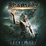 Prometheus - Symphonia Ignis Divinus - Including Bonus Track