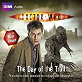 """""""Doctor Who"""": The Day of the Troll (BBC Audio)"""