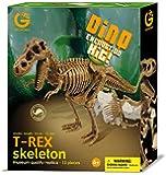 Geoworld Dino Excavation Kit - T-Rex Skeleton