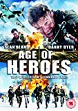 NEW Age Of Heroes (DVD)