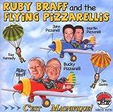 echange, troc Ruby Braff & Flying Pizzarellis - C'Est Magnifique