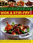 BEST-EVER BOOK OF WOK AND STIR-FRY CO...