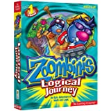 Zoombinis Logical Journey ~ The Learning Company
