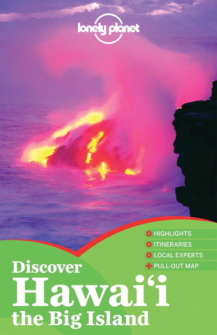 Download Lonely Planet - Discover Hawaii the Big Island (Travel Guide) - 1st Edition (2011).epub ...