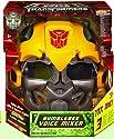 Transformers Revenge of the Fallen Bumblebee Voice Mixer Helmet