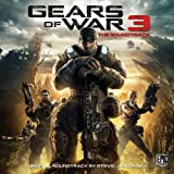 """Gears Of War 3 """"The Soundtrack"""""""