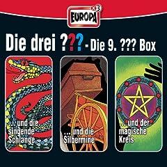09/3er Box - Folge 25-27
