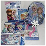 Frozen Toys For Girls Disney Super Play Set