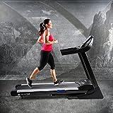 Xterra Fitness TR6.6 Treadmill, Black