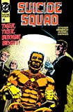img - for Suicide Squad (1987 - 1992) #38 book / textbook / text book