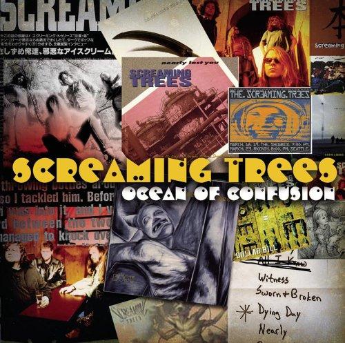 Ocean Of Confusion: Songs Of Screaming Trees 89-96