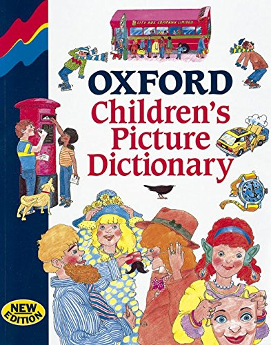 Oxford Children's Picture Dictionary