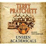 Unseen Academicals (Discworld Novels)