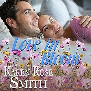 Love in Bloom Audiobook