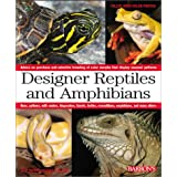 Designer Reptiles and Amphibiansby R. D. Bartlett