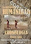 LA HISTORIA DE LA HUMANIDAD- Cronologia