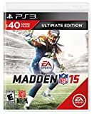 Madden NFL 15 Ultimate Edition - PlayStation 3