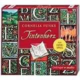 Tintenherz - Das Hörspiel (2 CD): Hörspiel, ca. 160 Min.