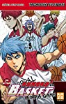 Kuroko's Basket : Extra Game, tome 1